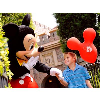 Disney's All-Star Sports Resorts - 5 nights LAND ONLY