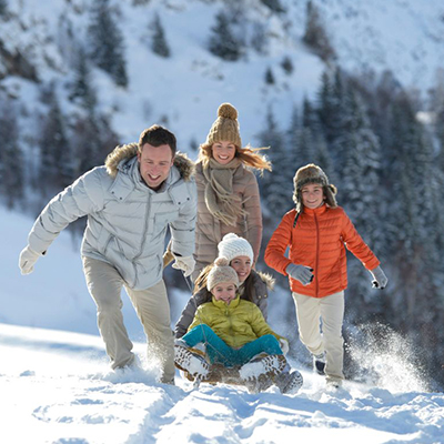 7 night at the 4T Club Med Val D'Isere