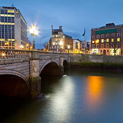 Britain and Ireland Delight