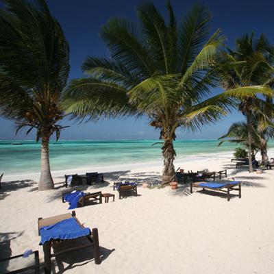 4* Karafuu Beach Resort and Spa - all inclusive