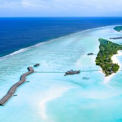 LUX* South Ari Atoll - 7 nights