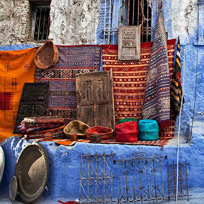 25% OFF Totally Morocco - 9 days land only