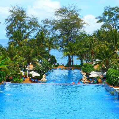 4* Phuket Graceland Resort and Spa