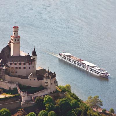 Rhine Holiday Markets with Uniworld