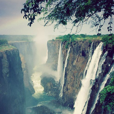4 nights Victoria Falls and Chobe Package