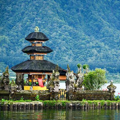7 night Bali Cruise (Eastbound) on-board Star Clipper