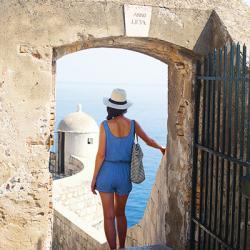 Greek Island Hopping - 13 days land only