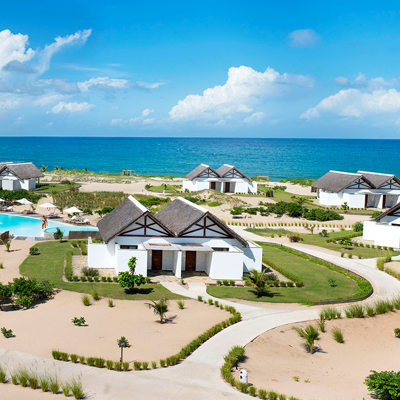 5* Diamonds Mequfi Beach Resort