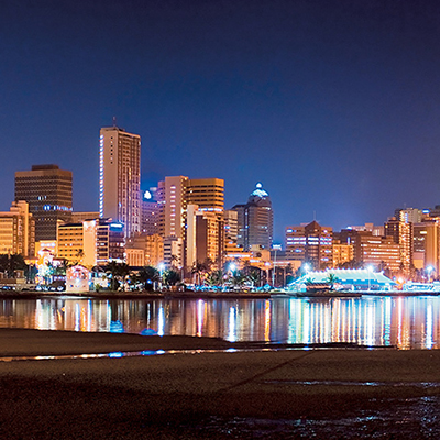 3 nights cruise to Cape Town - 07 JAN 2019