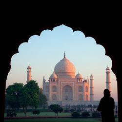 Essence of India with Ranthambore (Luxury Gold Collection) - 8 days LAND ONLY
