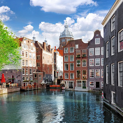 Canals, Vineyards and Paris Cruise on-board Avalon Waterways