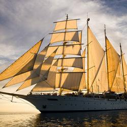 7 night Islands of Mamma Mia Cruise on-board Star Flyer