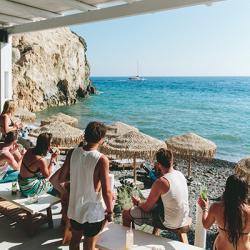 7 night Greece and Turkey Cruise (Northern Cyclades) on-board Star Flyer