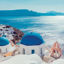 7 night Greece and Turkey Cruise (Southern Cyclades) on-board Star Flyer